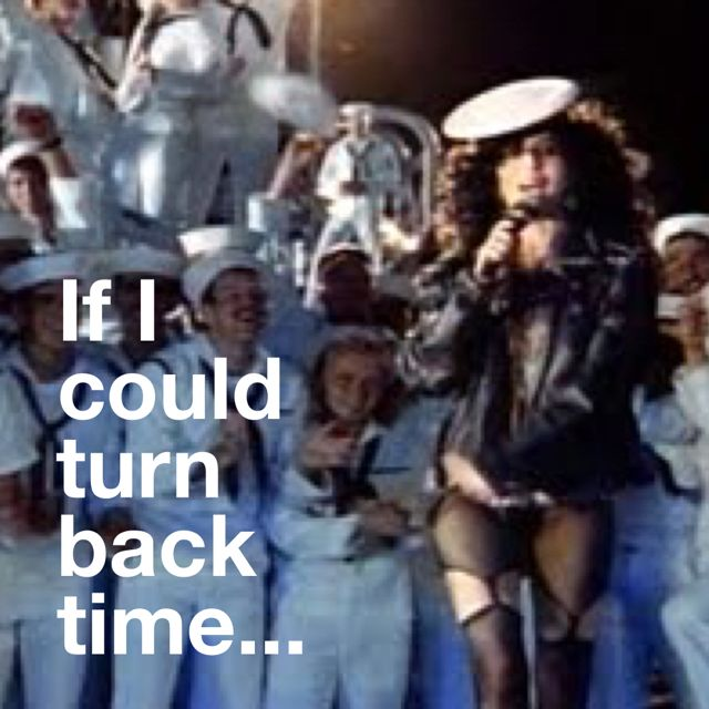 if i could turn back the Find great deals on ebay for cher if i could turn back time shop with confidence.