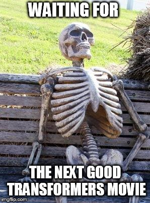 """This could take awhile!"" 