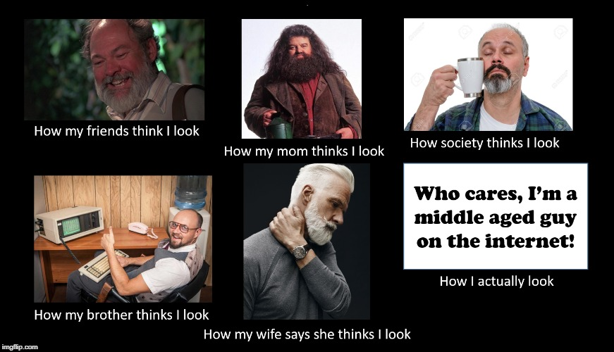 middle age Memes & GIFs - Imgflip