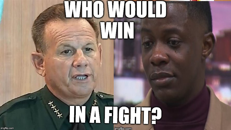 WHO WOULD WIN IN A FIGHT? | image tagged in waffle house | made w/ Imgflip meme maker