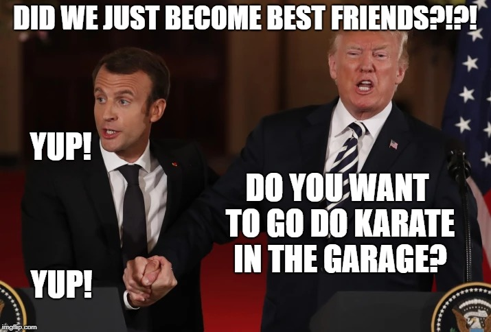 """Mom and dad, can we pleeeeeeease build bunk beds?!?"" 