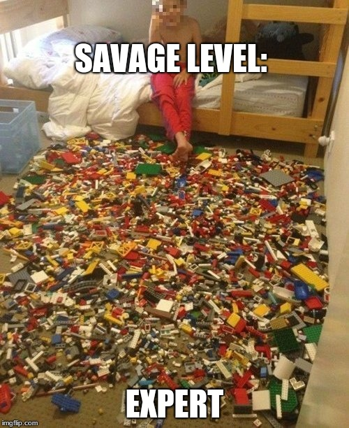 Gonna spank me?   | SAVAGE LEVEL: EXPERT | image tagged in savage | made w/ Imgflip meme maker