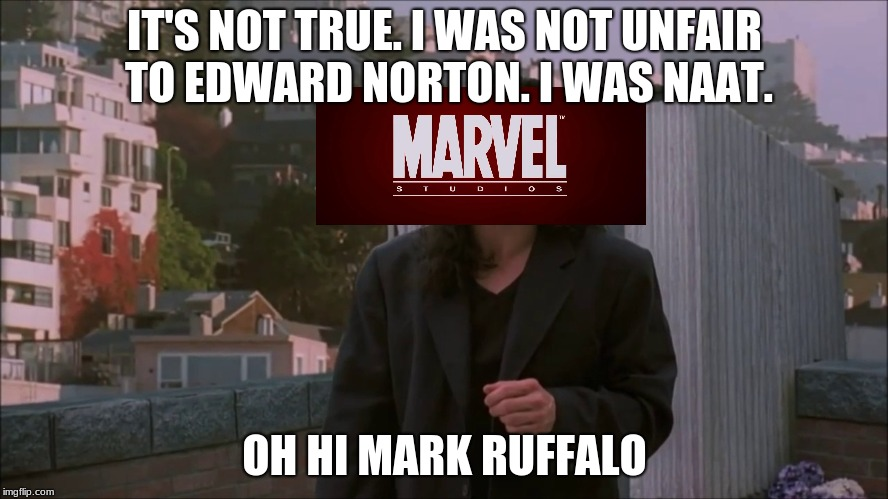 "Behind the scenes drama of ""The Avengers"" 
