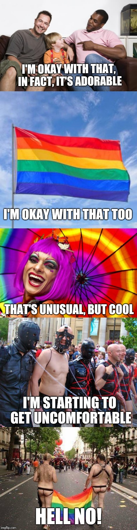 "I think this is what most people mean when they say ""keep it in the bedroom"" 