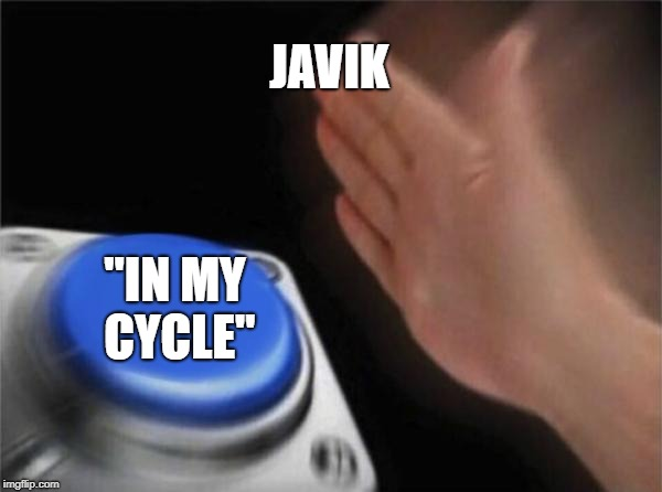 "Javik, the Mass Effect High-Elf 2 | JAVIK ""IN MY CYCLE"" 