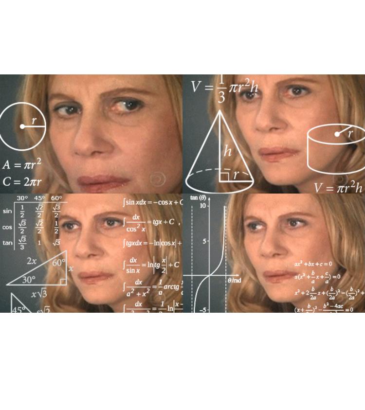 """math lady"" Meme Templates - Imgflip"