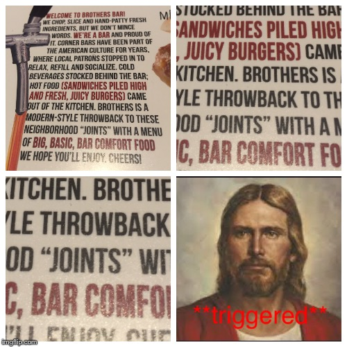Happy 4/20  | image tagged in 420,jesus,triggered | made w/ Imgflip meme maker
