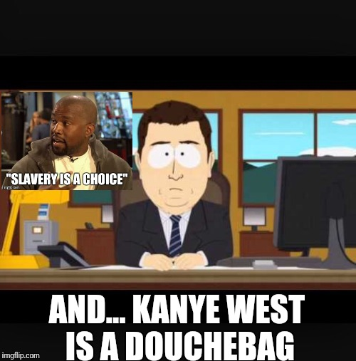 "Non breaking ""news"" 