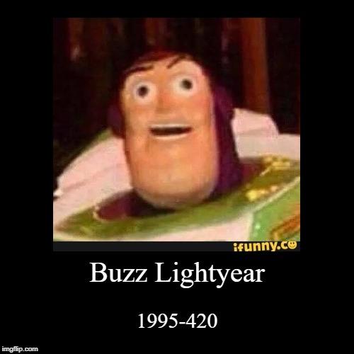 Funny Buzz Lightyear Imgflip
