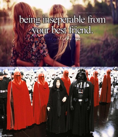 Vader and the Senate really are quite the power couple  | I AM THE SENATE | image tagged in emperor palpatine,darth vader,justgirlythings,do it,i am the senate | made w/ Imgflip meme maker