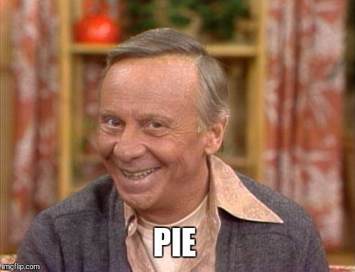 PIE | made w/ Imgflip meme maker
