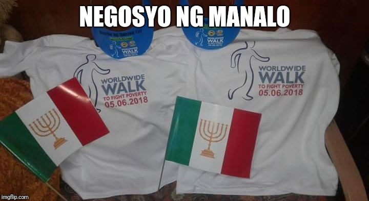 NEGOSYO NG MANALO | image tagged in inc | made w/ Imgflip meme maker