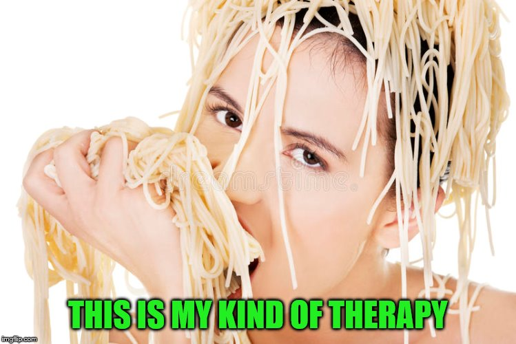 THIS IS MY KIND OF THERAPY | made w/ Imgflip meme maker
