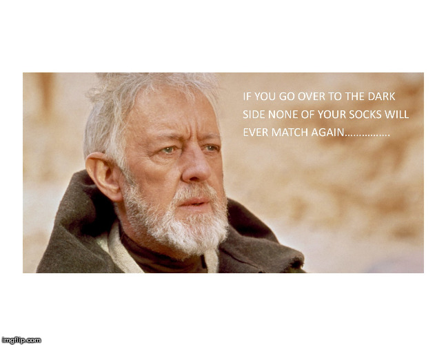 image tagged in obi wan kenobi | made w/ Imgflip meme maker