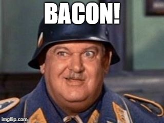 BACON! | made w/ Imgflip meme maker