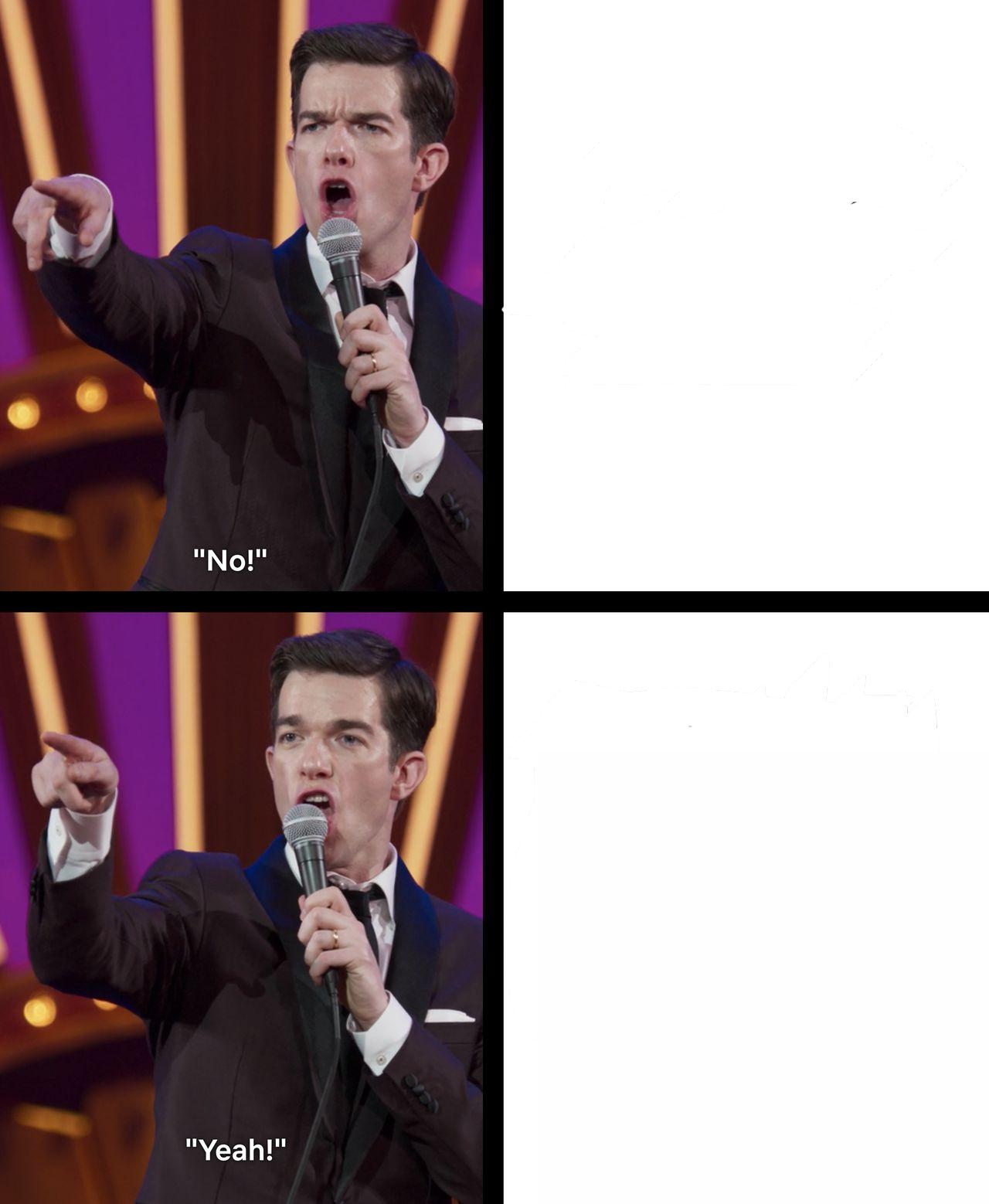 """no"" Meme Templates - Imgflip"
