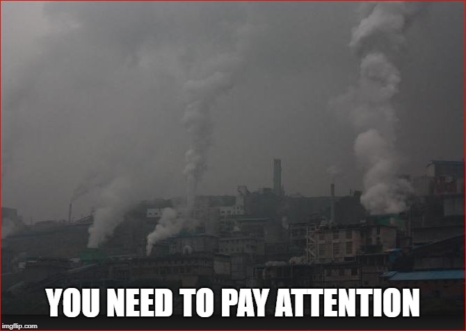 YOU NEED TO PAY ATTENTION | made w/ Imgflip meme maker