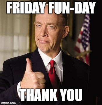 farmers | FRIDAY FUN-DAY THANK YOU | image tagged in farmers | made w/ Imgflip meme maker