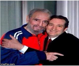 image tagged in cruz  castro | made w/ Imgflip meme maker