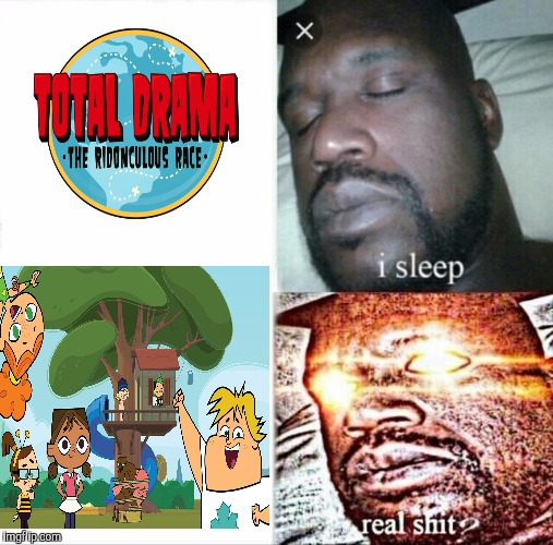 Total Drama week, a Q_Werty event | image tagged in total drama week,total drama,total drama the ridonculous race,total drama daycare | made w/ Imgflip meme maker