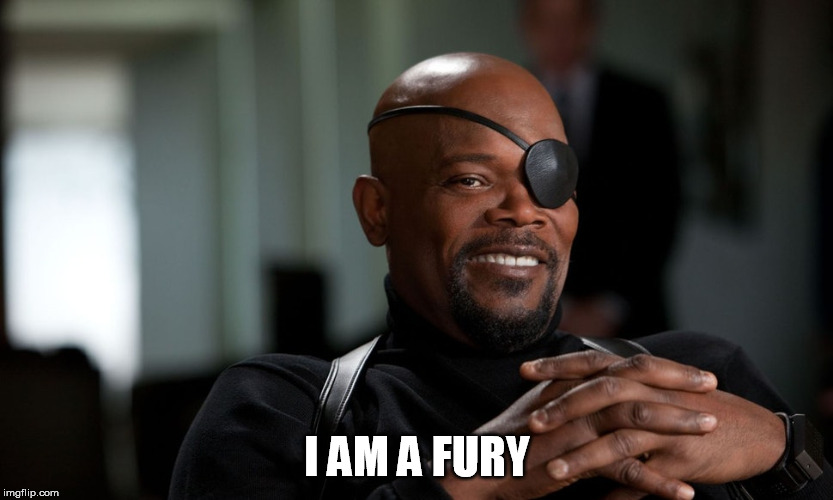I AM A FURY | I AM A FURY | image tagged in fury,nick,furry,cringe,meme | made w/ Imgflip meme maker