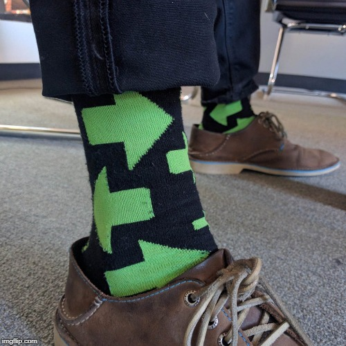 up socks | . | image tagged in up socks | made w/ Imgflip meme maker