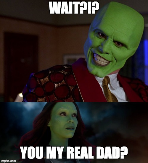 Image Tagged In Avengers Infinity War The Mask Marvel Jim Carrey