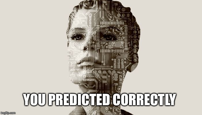 Botith | YOU PREDICTED CORRECTLY | image tagged in botith | made w/ Imgflip meme maker