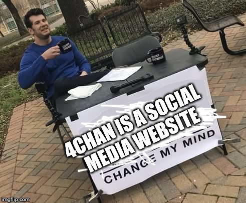 Prove me wrong meme generator