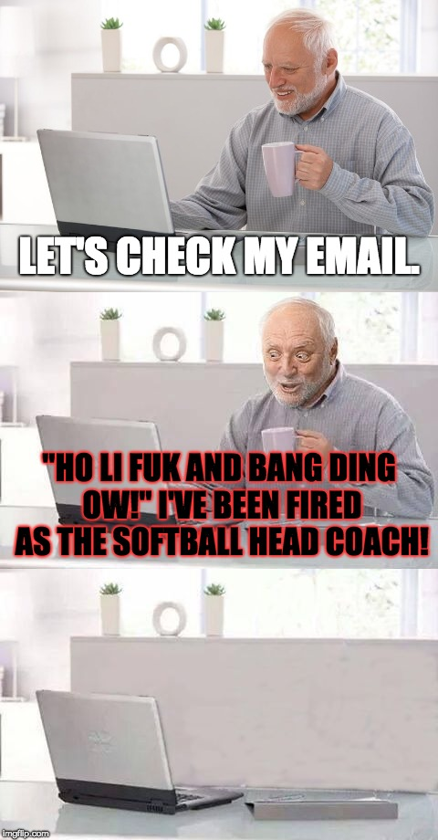 """End of the World"" Syndrome at its Finest 