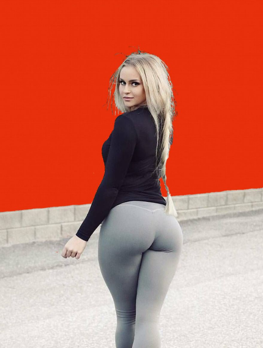 hot yoga pants pics