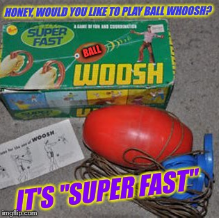 "Bad Photoshop Sunday, a btbeeston Event! Ball Whooshing! ""Well, maybe one quick round or two..."" 