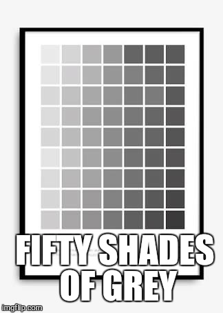 Now thats sexy | FIFTY SHADES OF GREY | image tagged in memes,fifty shades of grey,grey,funny | made w/ Imgflip meme maker