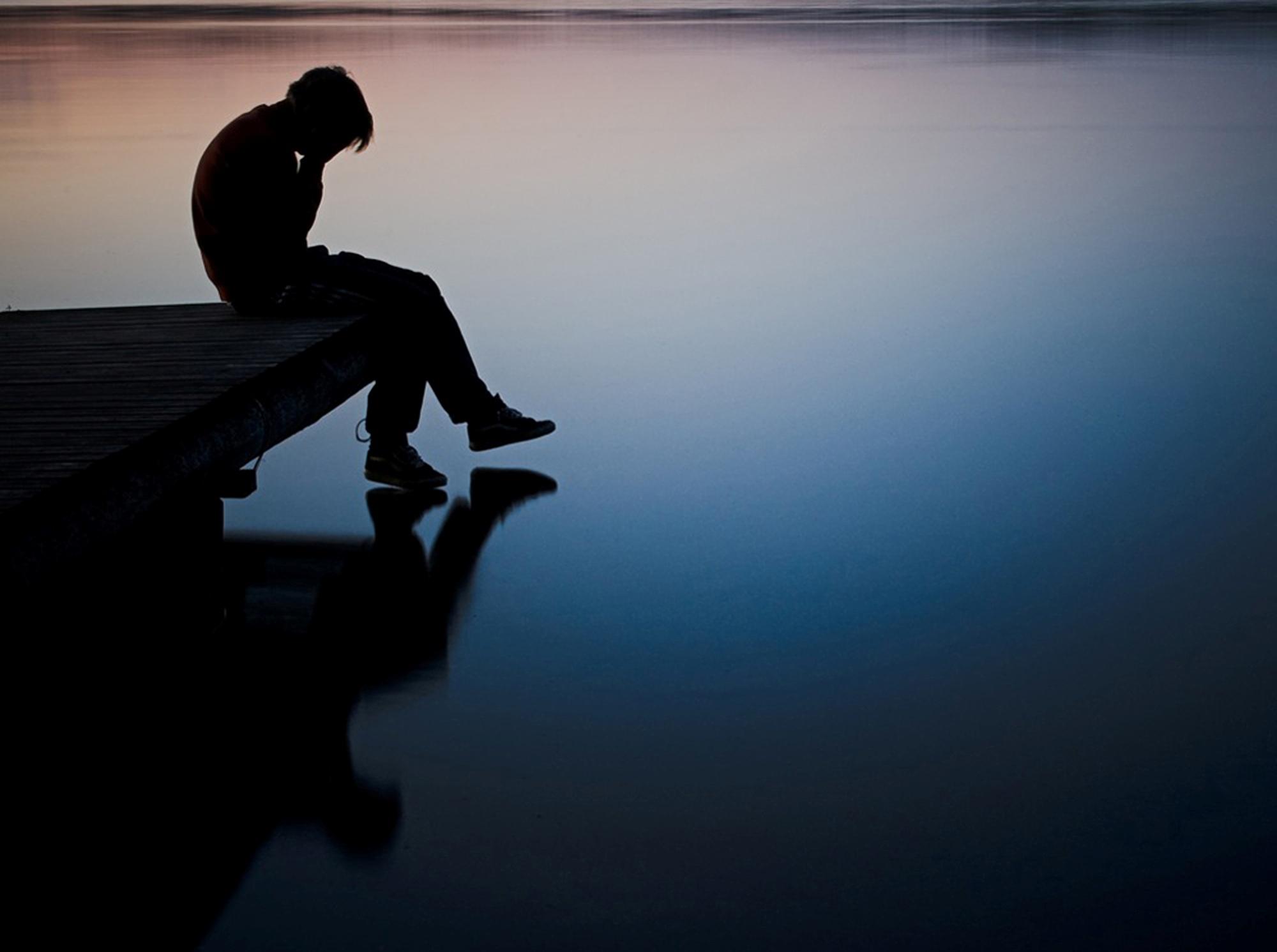 Прикольная, картинки о одиночестве