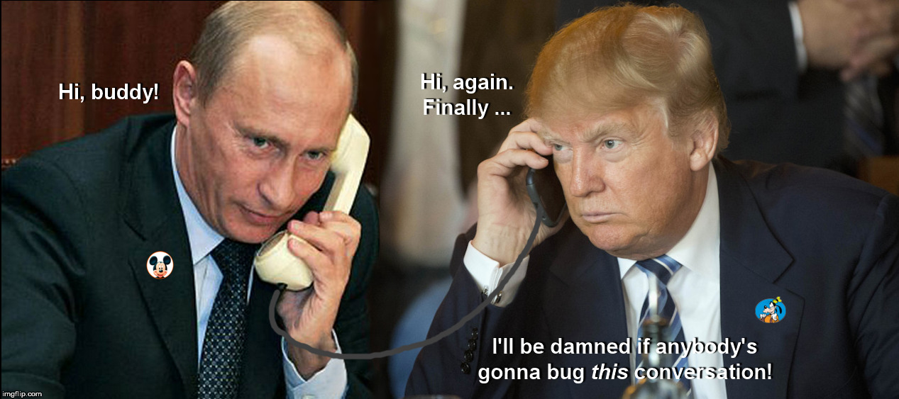 Privacy: noun - A word in the dictionary with no particular meaning | image tagged in putin,trump | made w/ Imgflip meme maker