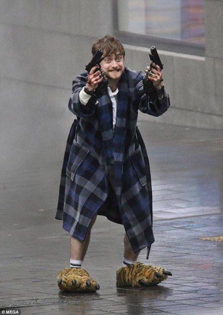 Harry Potter Guns Meme Generator Imgflip