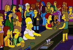 Homer Bar | image tagged in homer bar | made w/ Imgflip meme maker