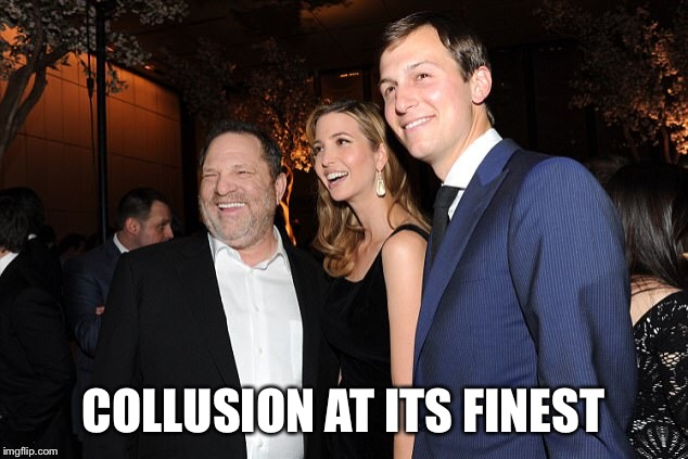 COLLUSION AT ITS FINEST | made w/ Imgflip meme maker