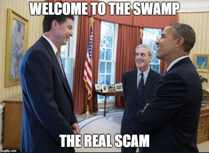 the real scam | WELCOME TO THE SWAMP THE REAL SCAM | image tagged in the three stooges | made w/ Imgflip meme maker