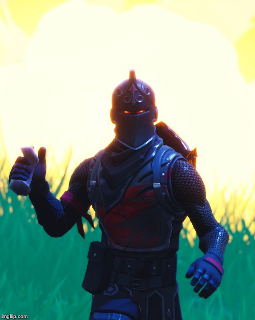 Fortnite Black Knight Memes Imgflip
