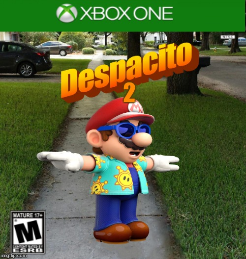 despacito 2 | 2 | image tagged in dank memes | made w/ Imgflip meme maker