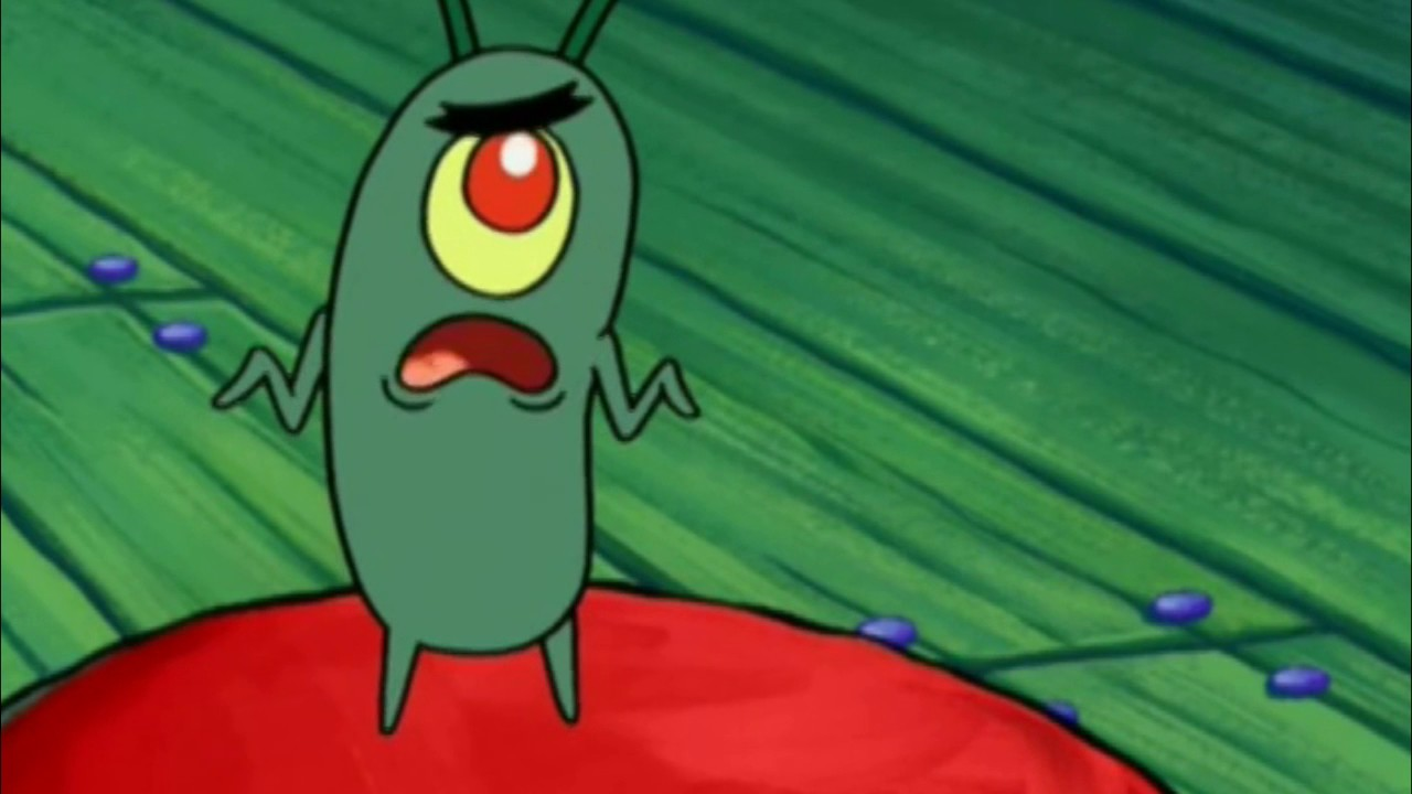 plankton i didn t expect to get this far