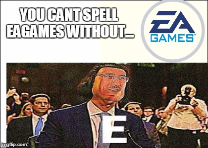 "AnothEr ""E"" mEmE 