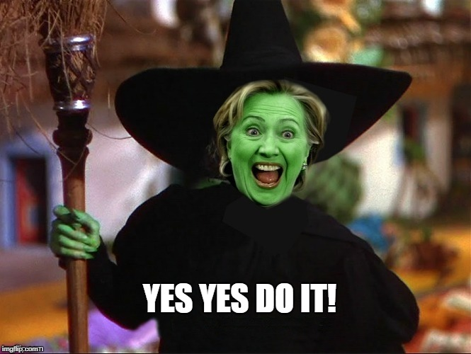 Witchy See Lynn Ton | YES YES DO IT! | image tagged in witchy see lynn ton | made w/ Imgflip meme maker