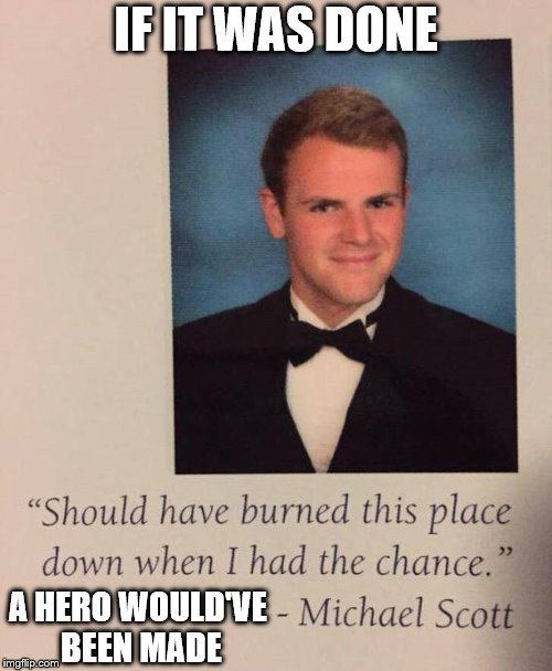 funny yearbook quotes memes gifs flip