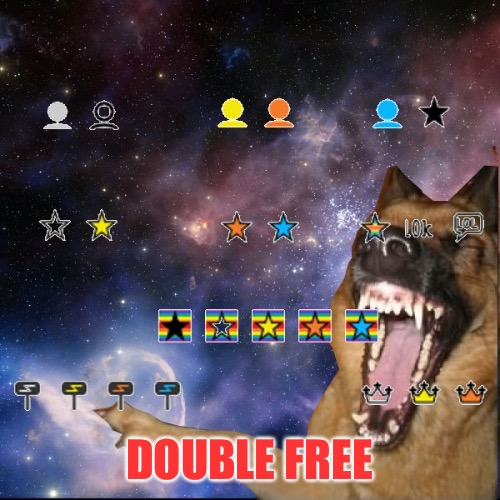 icons lol | DOUBLE FREE | image tagged in icons lol | made w/ Imgflip meme maker