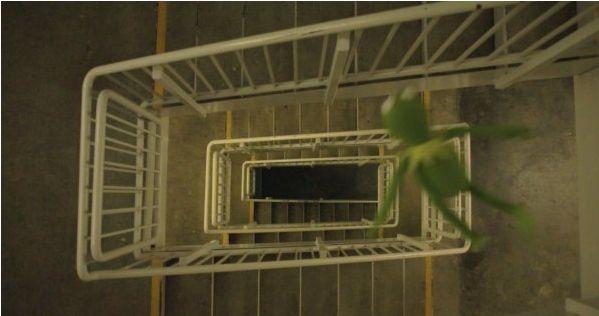 Kermit Stairwell Meme Generator Imgflip