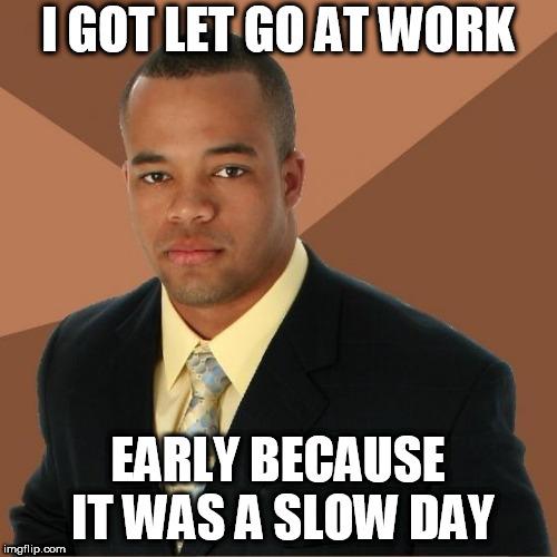Successful Black Guy Imgflip