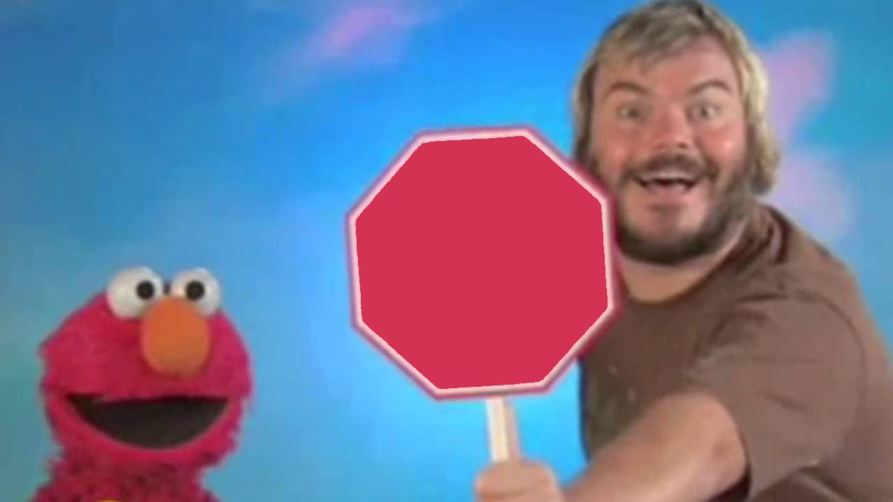 Stop Sign Blank Template - Imgflip