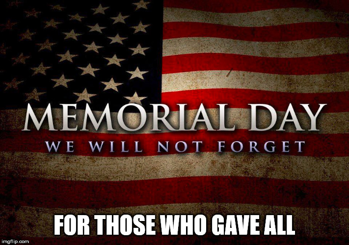 For my fellow brother and sisters who gave all for our country. | FOR THOSE WHO GAVE ALL | image tagged in memes,military,salute,honor,respect | made w/ Imgflip meme maker